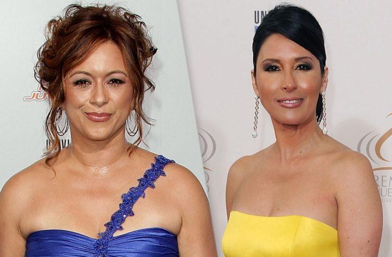 "Neida Sandoval comparte ""emotiva"" despedida a su amiga Edna Schmidt"