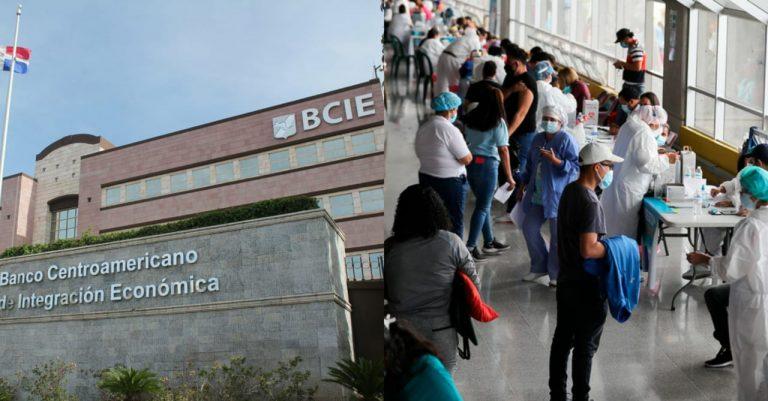 BCIE desembolsa $7 millones a Honduras para compra de vacunas anticovid