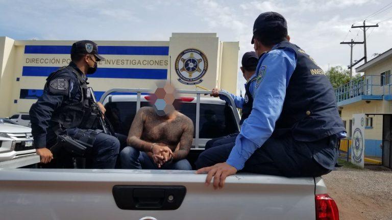 Como «muerto» aparece registrado líder de la MS-13 que se fugó de Támara