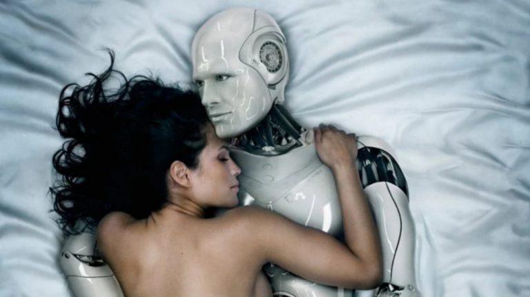 Digisexuales, personas que tienen relaciones sexuales y amorosas con la tecnología