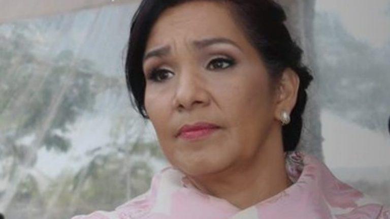 Patricia Estrada, esposa de Leonel Sauceda, se defenderá en libertad