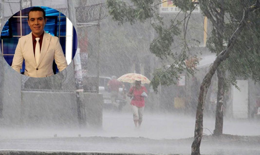 onda tropical lluvias honduras
