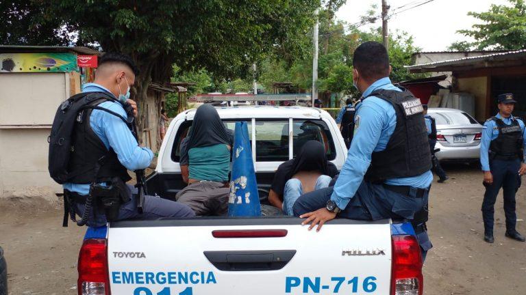 Tras hallazgo de tres cadáveres en El Limonar detienen a dos sospechosos en SPS