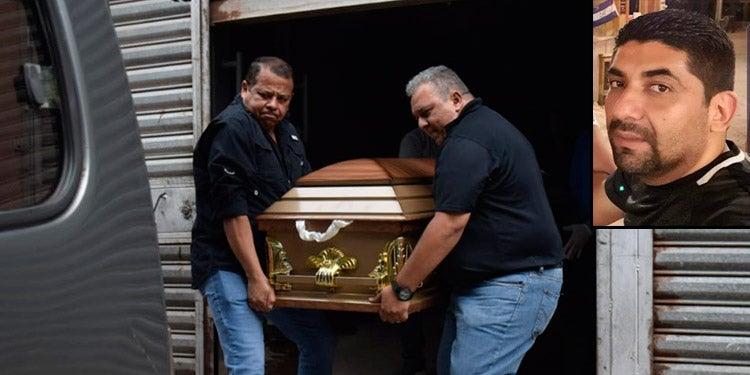 Su esposa y una cuñada, sospechosas en el asesinato del abogado Gabriel Chacón