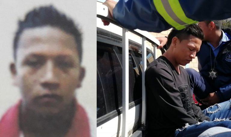 Declaran culpable a sujeto por matar a abuelita tras frustrado asalto a «rapidito»