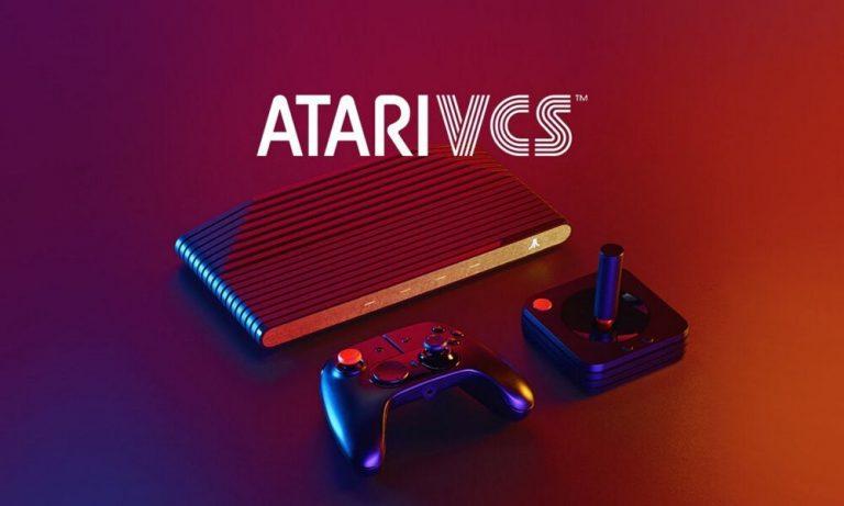 El retorno de Atari: confirman fecha de lanzamiento de su consola moderna VCS