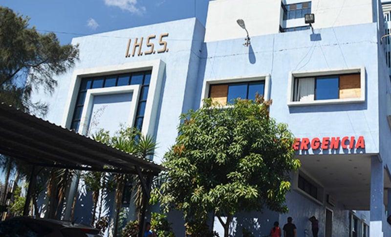 investigación corrupción IHSS