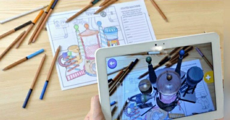 UNAH propone juegos de realidad aumentada para conocer patrimonio nacional