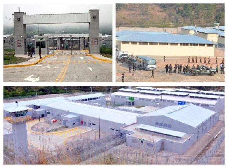Tres amotinamientos e intentos frustrados en cárceles de Honduras en 2021