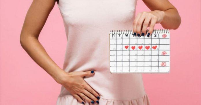 Vacuna altera ciclo menstrual