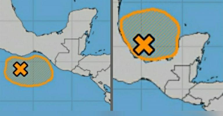 Honduras, otra vez en medio de posible actividad ciclónica, advierte NHC