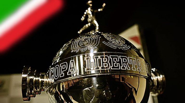 Copa Libertadores 2021: Así los cruces en los Octavos de Final