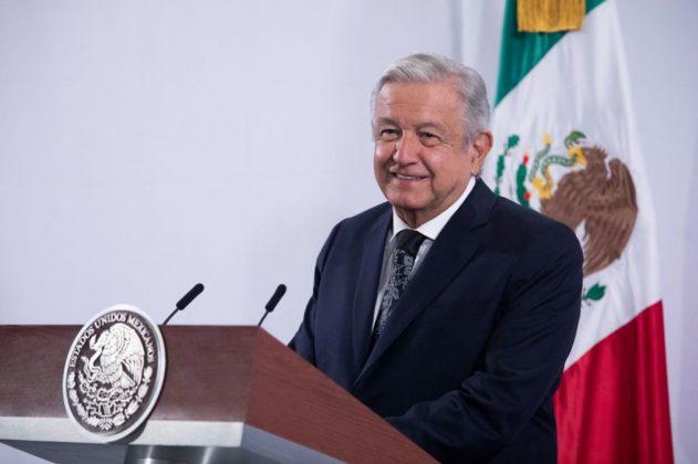 Kamala Harris en México