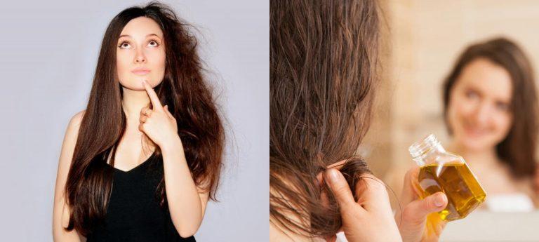 DE MUJERES  Cinco consejos para eliminar el molesto frizz del cabello