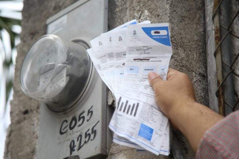 Fosdeh: Incremento a la tarifa energética afectará familias más pobres de Honduras