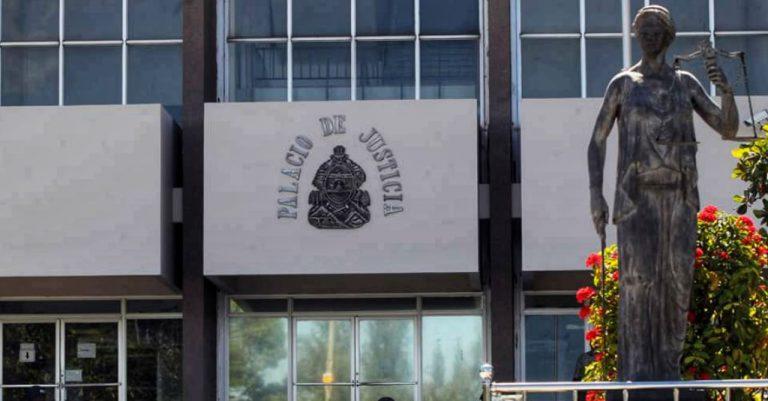 Designan juez tras nueva orden de extradición por narcotráfico