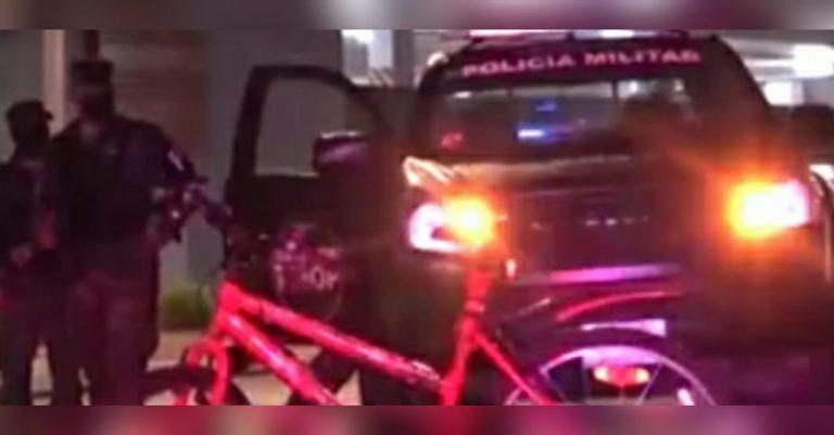 TGU: atropellan y matan a otro ciclista, ahora un adulto mayor
