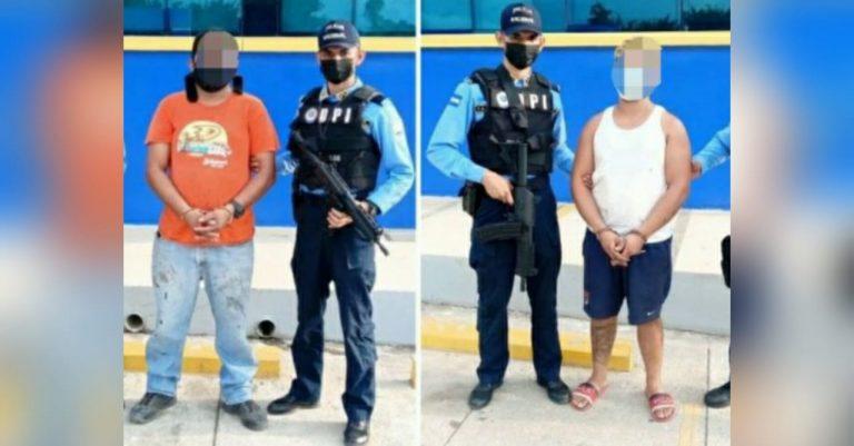 Capturan a supuestos asesinos del periodista Luis Almendares