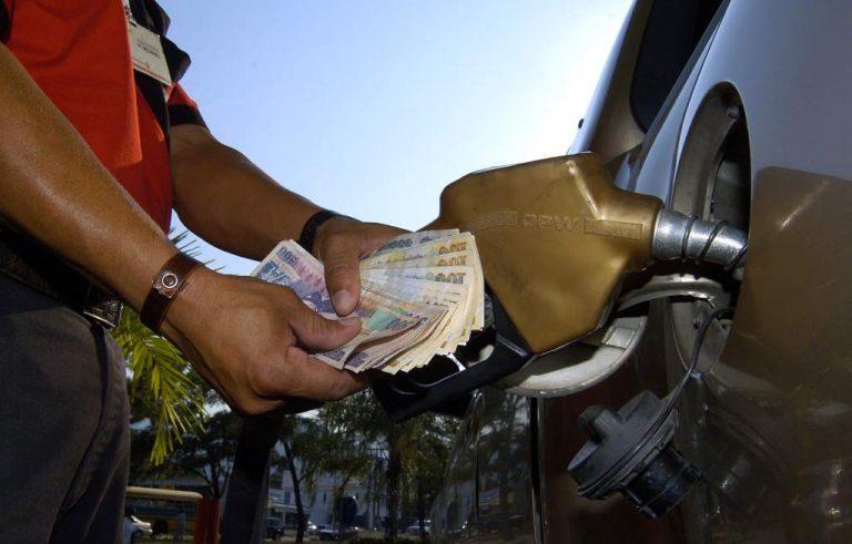 Precios de combustibles vuelven a subir a partir del lunes en Honduras