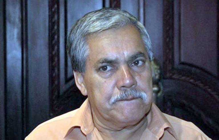 Dictan sobreseimiento definitivo a Marco Tulio Martínez, alcalde de Tatumbla