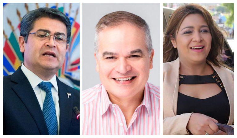 FRASES DE LA SEMANA: ¿Qué dijo JOH, Yani y Marlene Alvarenga?