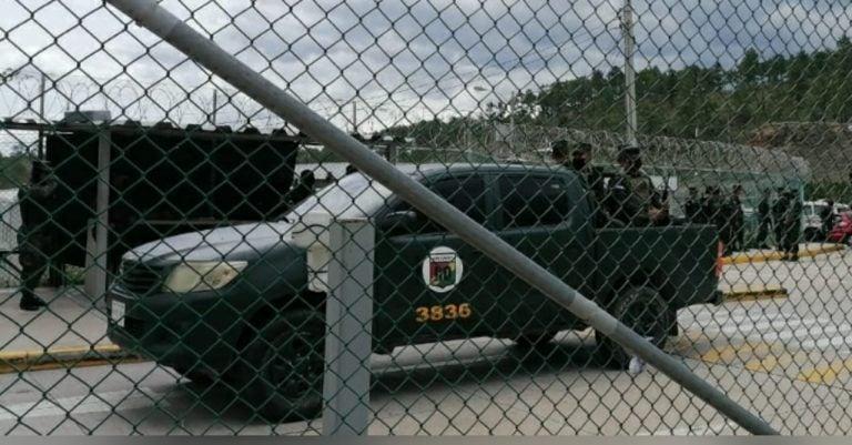 39 heridos y cuatro muertos: saldo preliminar de reyerta en La Tolva