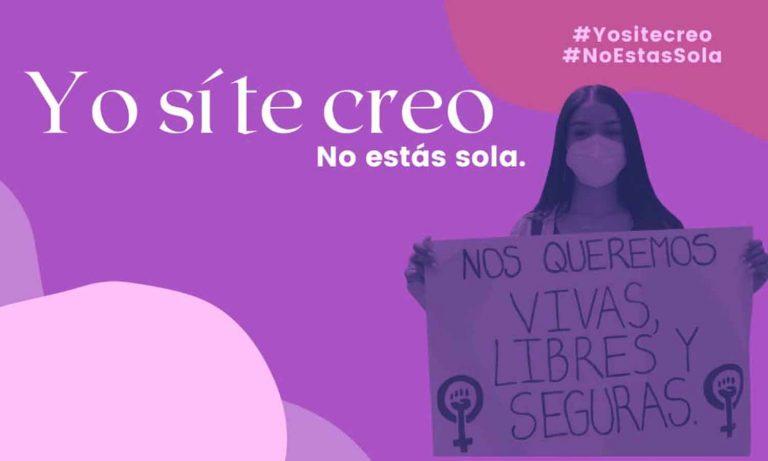 """""""Él quería quitarme la virginidad y yo no quería"""", una de las voces del #MeToo venezolano"""