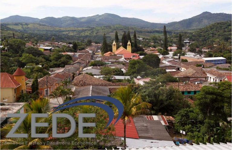 Vía Campesina: en ZEDE Orquídea expropiarían y dividirían territorio como nuevo departamento