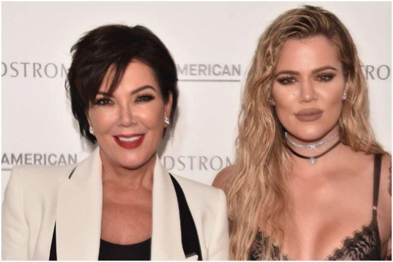 Khloé Kardashian y Kris Jenner denuncian a promotor inmobiliario por estafa