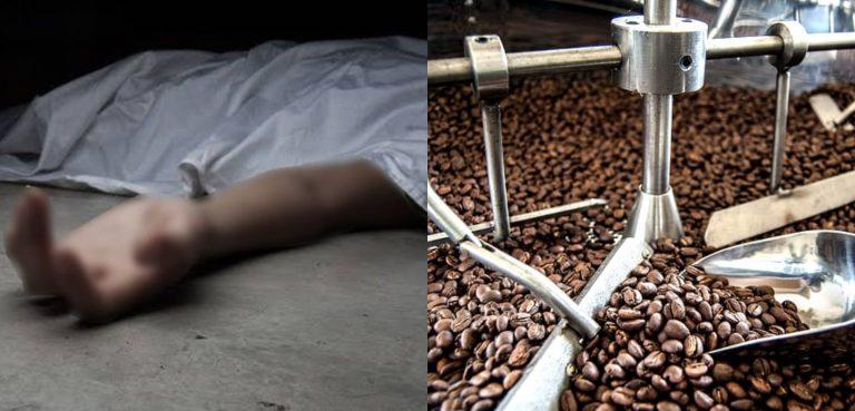 Niña de 10 años muere estrangulada por ventiladora de molino de café