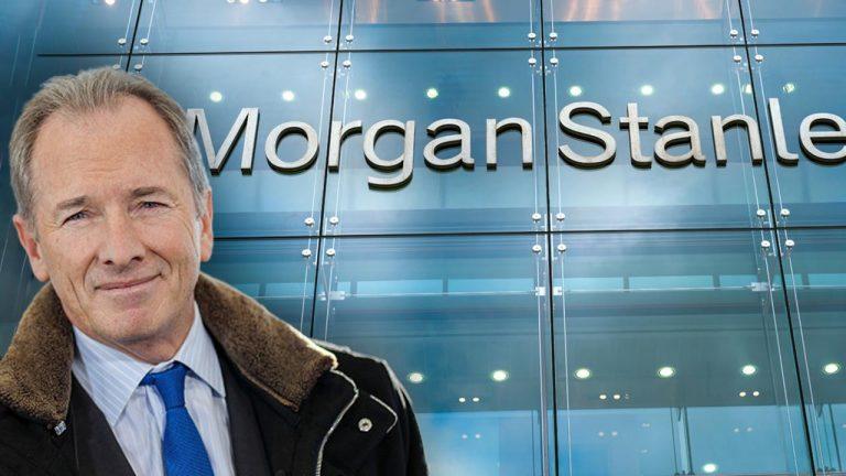 """""""Si pueden ir a un restaurante pueden ir a la oficina"""": el jefe del banco Morgan Stanley sobre el teletrabajo"""