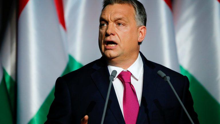 En Hungría: aprueban ley que prohíbe hablar de homosexualidad en escuelas
