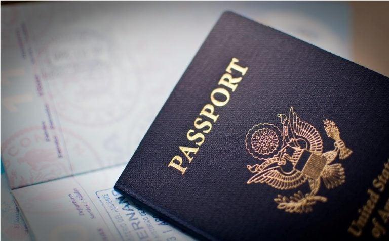 Pasos para renovar un pasaporte estadounidense por 10 años en Honduras