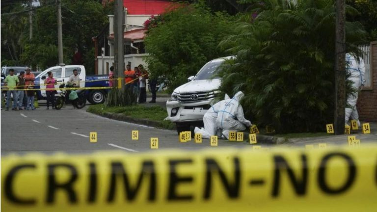 OV-UNAH: Un promedio de 10 personas mueren de forma violenta cada día en Honduras
