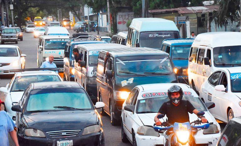 Inseguridad impera: transportistas exigen soluciones ante múltiples problemas