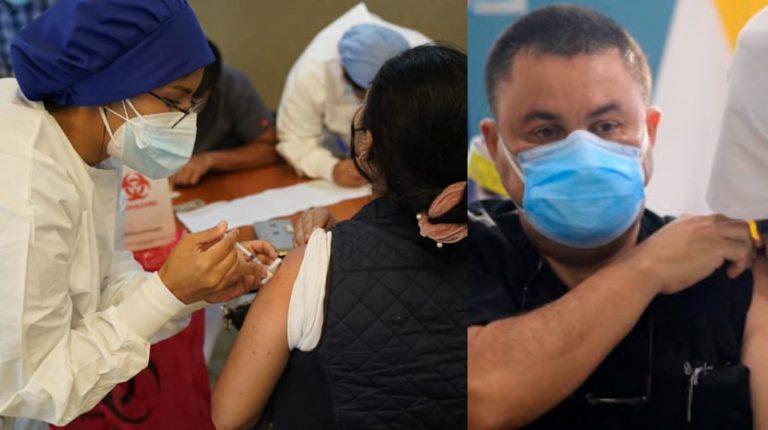 ¿Cuánto tardará Honduras en vacunar a la población? Médico lo revela