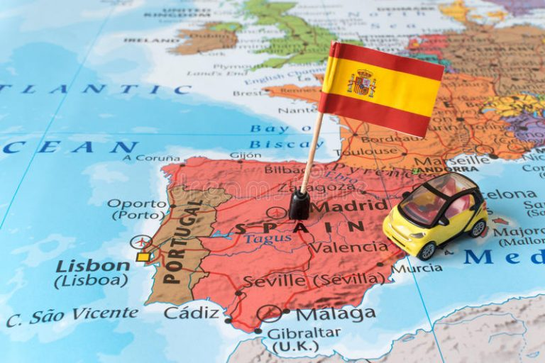 Los nuevos requisitos que hondureños deben cumplir para ingresar a España