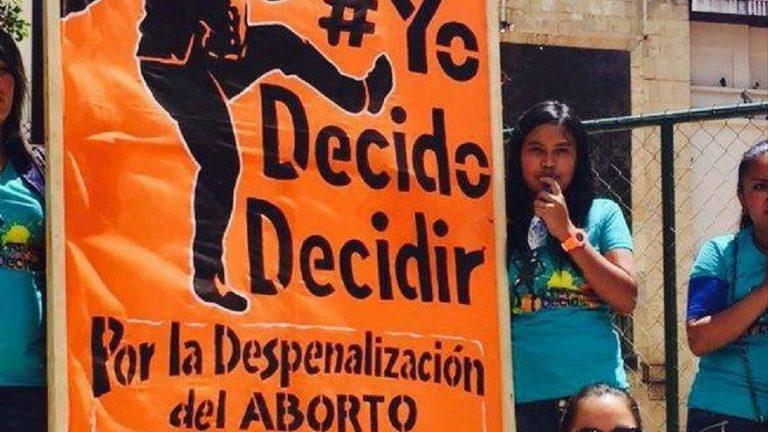 """Experto en """"valores"""" considera que despenalización del aborto no es un avance"""