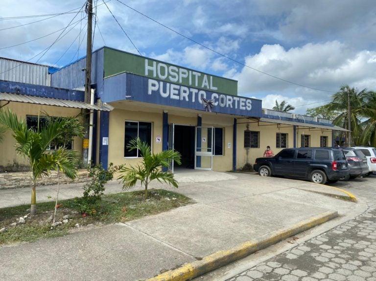 «Estamos preocupados»: Puerto Cortés alcanza su «pico más alto» por COVID-19