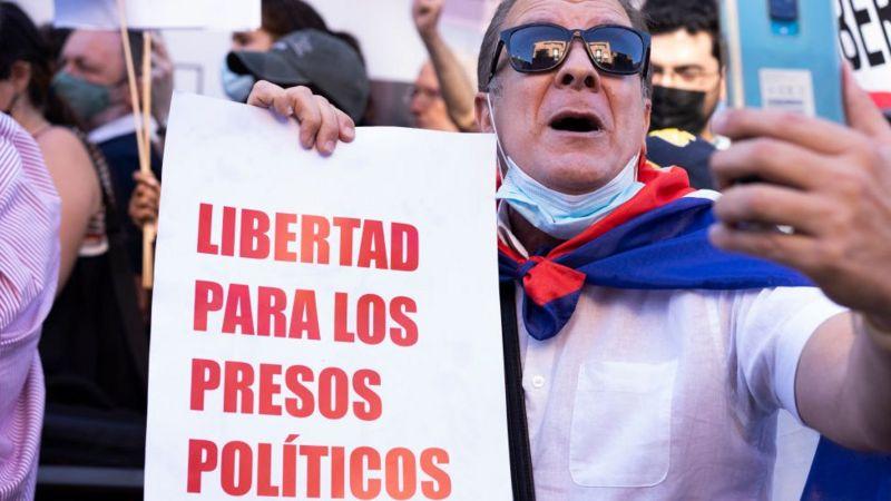 EEUU sanciona al ministro de Cuba