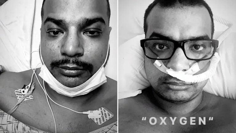 EEUU: de COVID muere hombre que hacía burlas de las vacunas en redes sociales