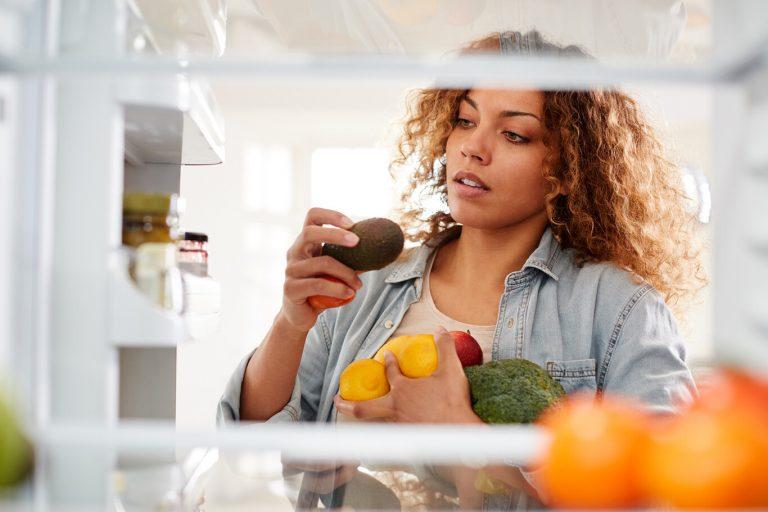 SALUD  Estrategias que te pueden ayudar a mejorar tu dieta