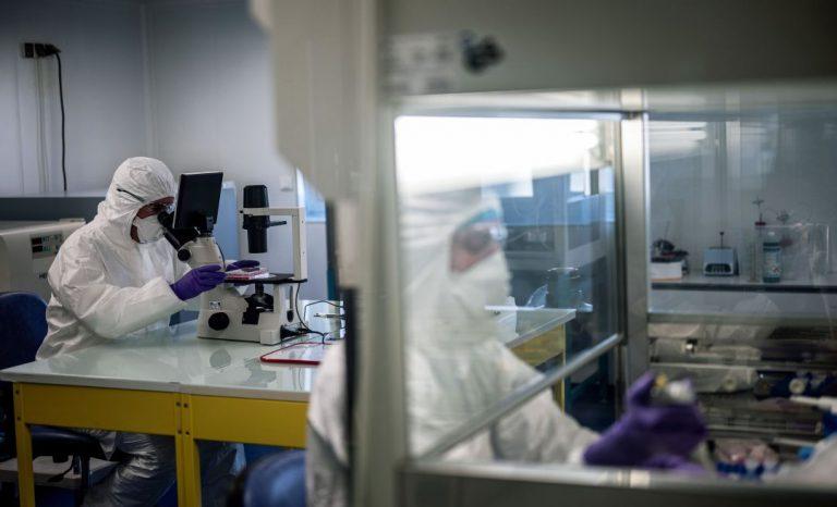 Cifras del coronavirus  Identifican factores genéticos que provocan riesgo grave por COVID