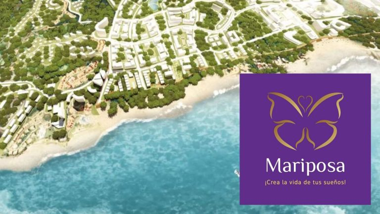 Mariposa, ZEDE «inspirada» por Próspera y «socios anteriores»