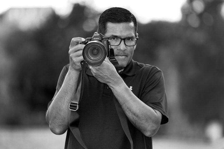 CATRACHO EJEMPLAR  Marcio Sánchez, primer hondureño ganador del premio Pulitzer