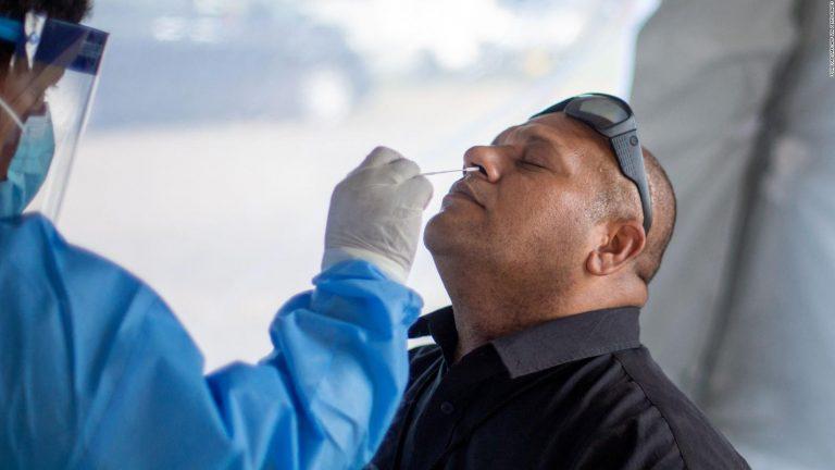 «Depende de la calidad del reactivo»: Delta no puede engañar prueba de antígeno