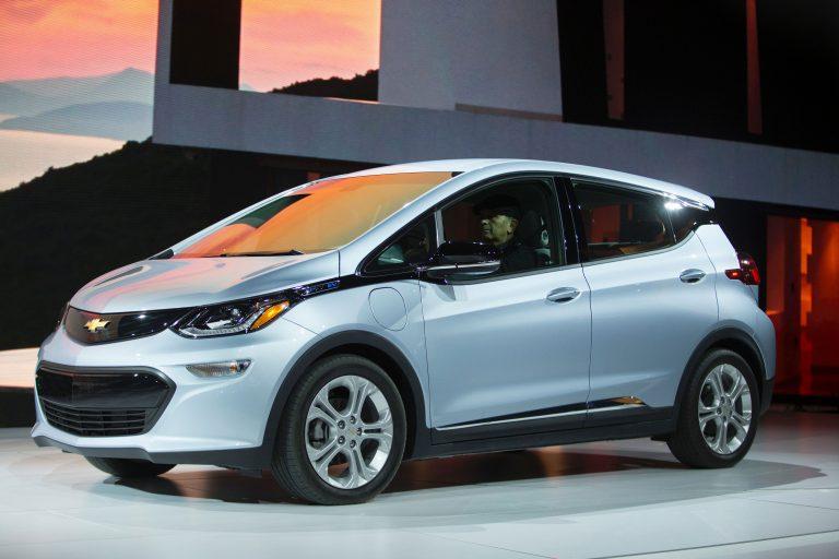 MÁXIMA VELOCIDAD| Advierten riesgo de incendio en vehículos eléctricos Chevy Bolt