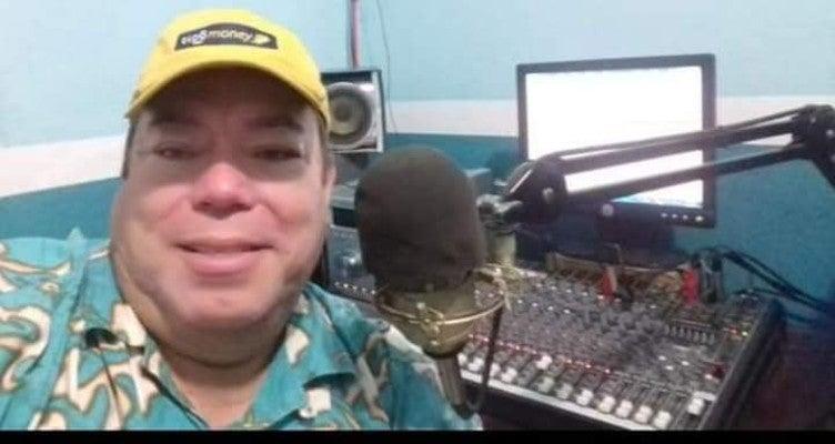 fallece comunicador Puerto Cortés