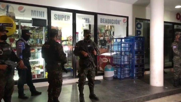 Guardia y «asaltante»: identifican a muertos en barrio Los Andes