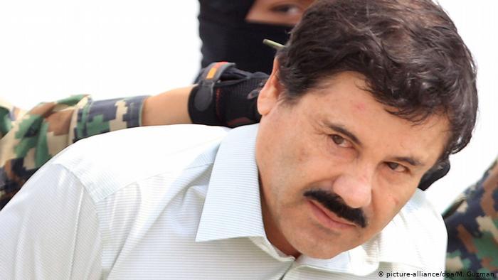 """México rifará casa de """"el chapo"""""""